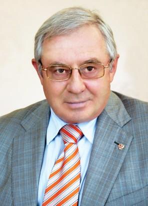 Роману Григорьевичу Стронгину - 75 лет!